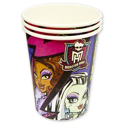 Monster High Стаканы Monster High 1502-1325