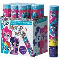 My Little Pony Хлопушка My Little Pony 30см 1501-3786