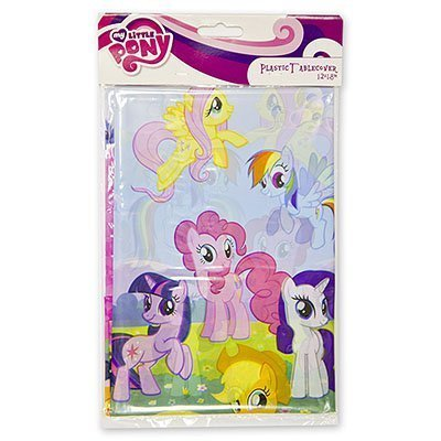 My Little Pony Скатерть My Little Pony, 1,2*1,8м 1502-1330